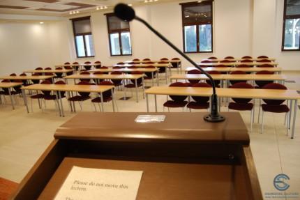 Pontifical North American College, Roma