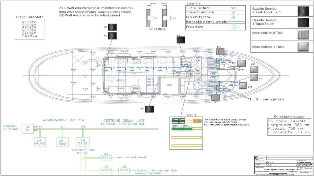 Engineering Solutions - Rimorchiatore 100 FT