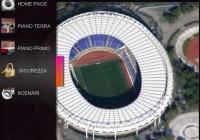 Engineering Solutions - Stadio Olimpico, Roma - smart light