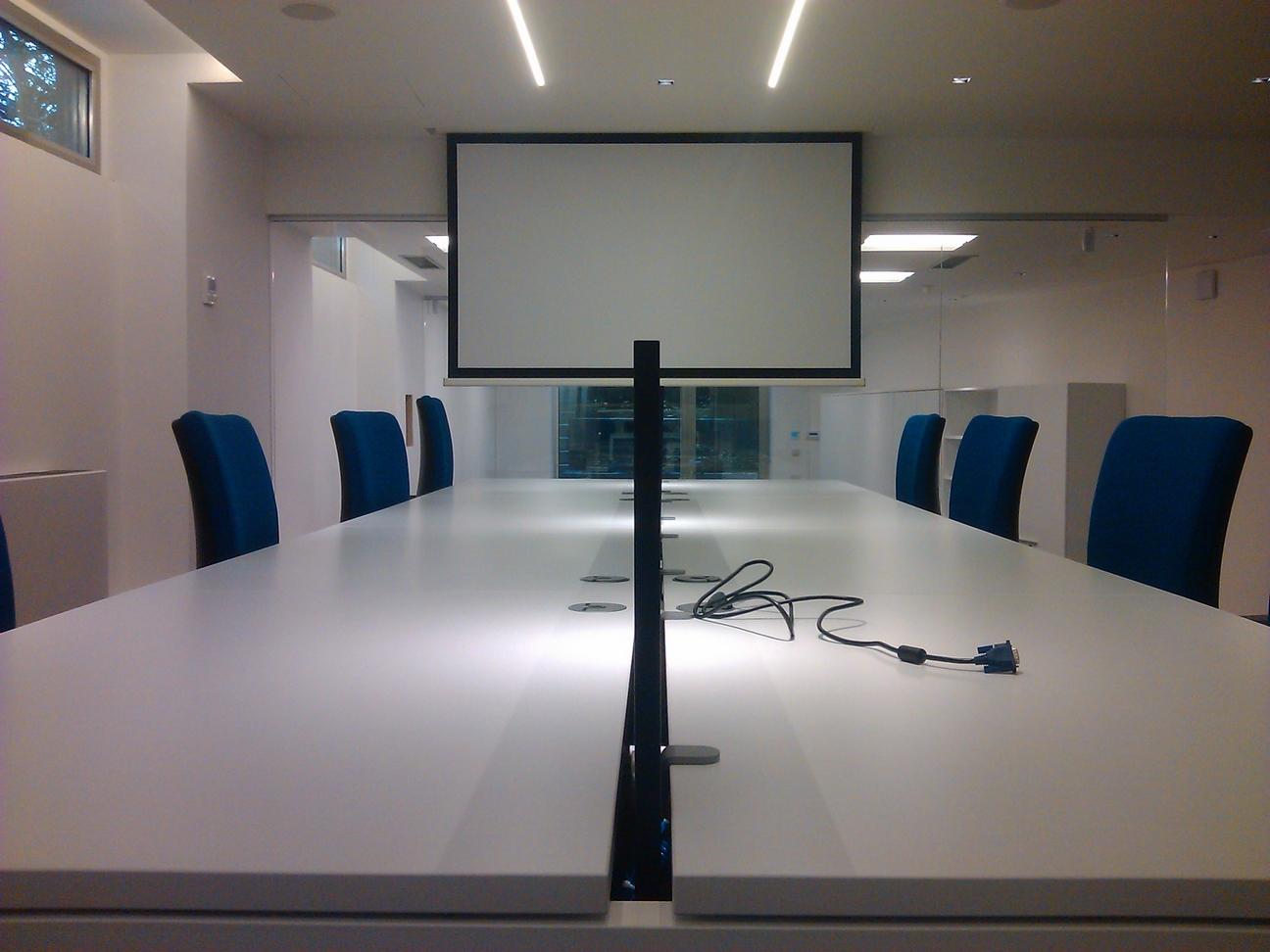 Engineering Solutions - Uffici direzionali Natalucci & Partners