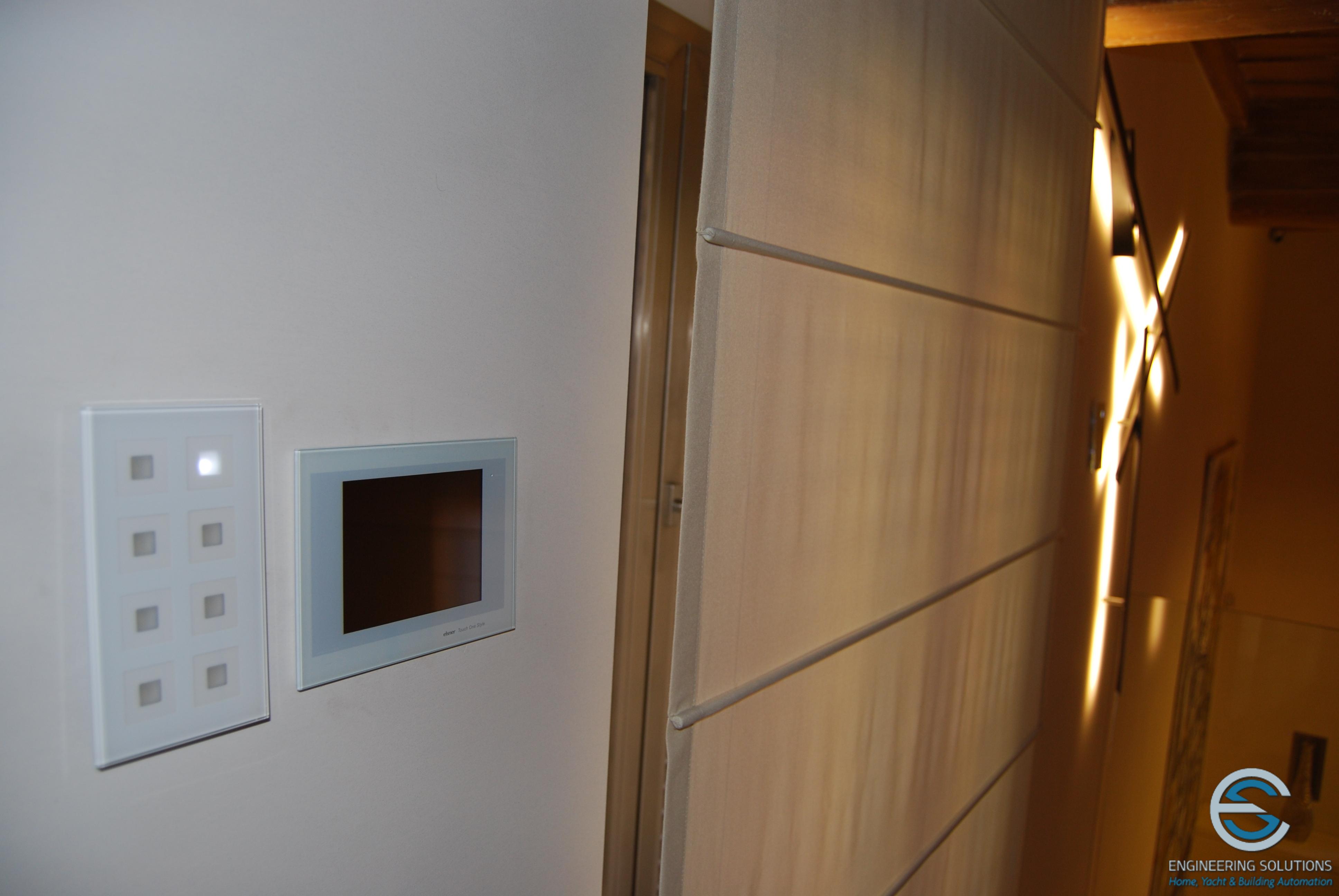 Engineering Solutions - Residenza privata Quartiere Ponte, Roma