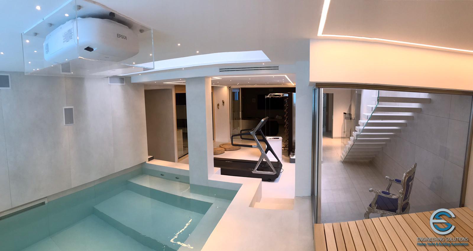Villa privata zona Eur