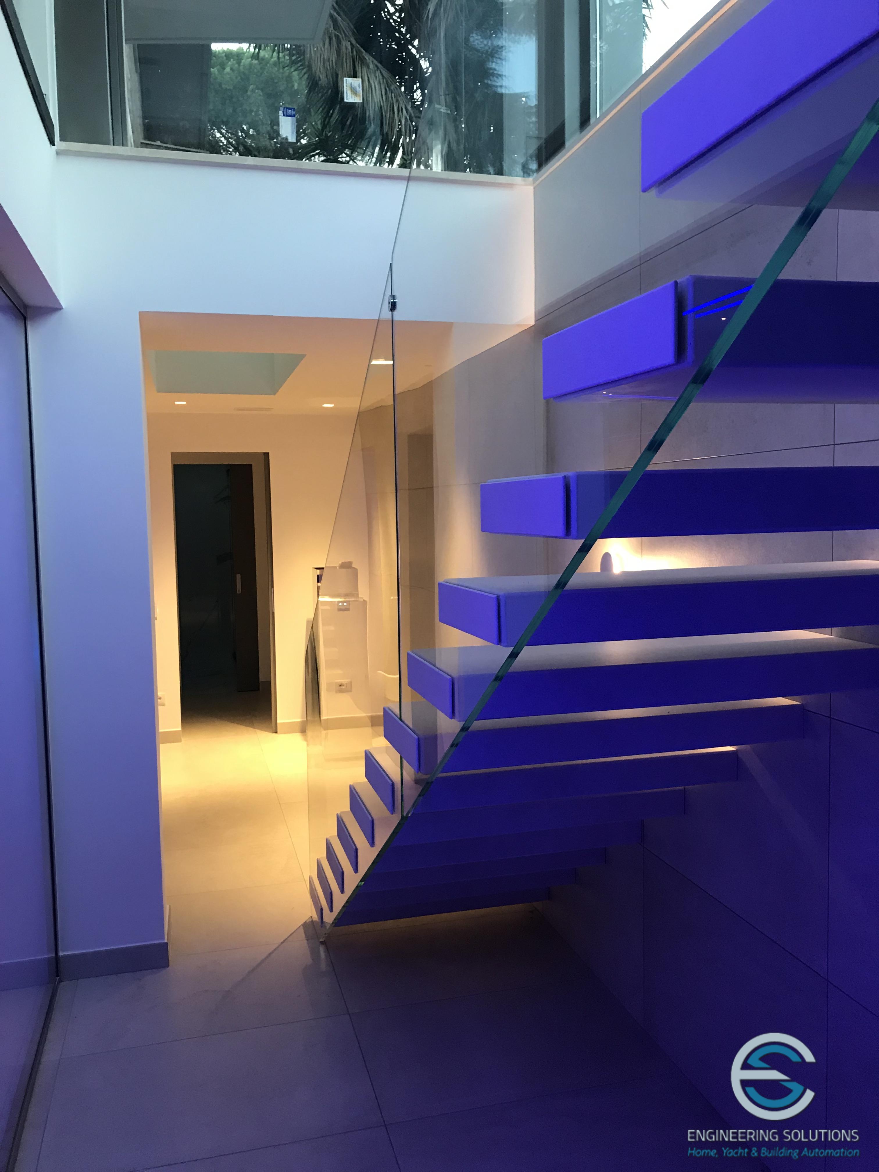 Villa privata zona Eur .4