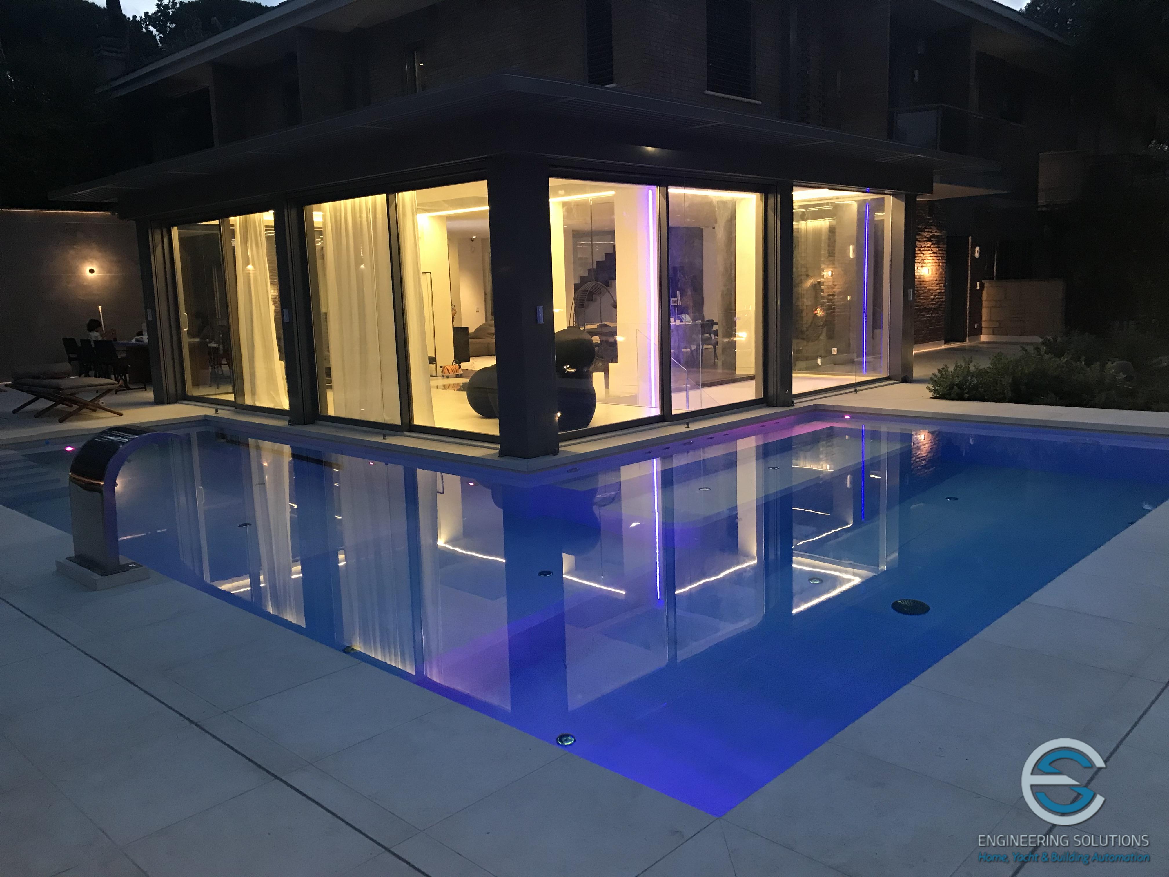 Villa privata zona Eur .5