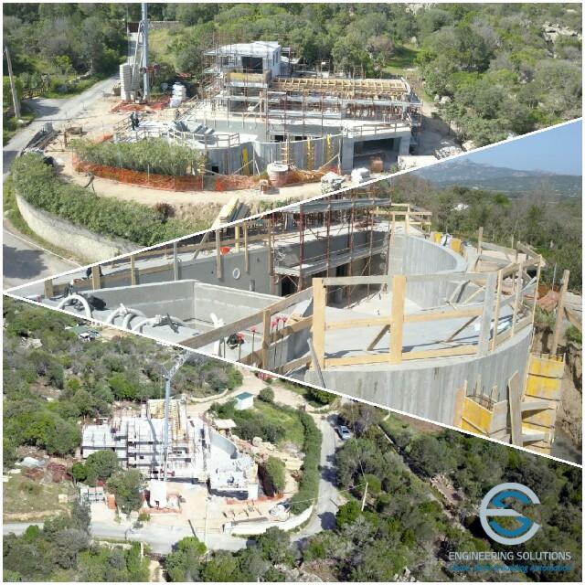 Engineering Solutions - stazzu Sardegna